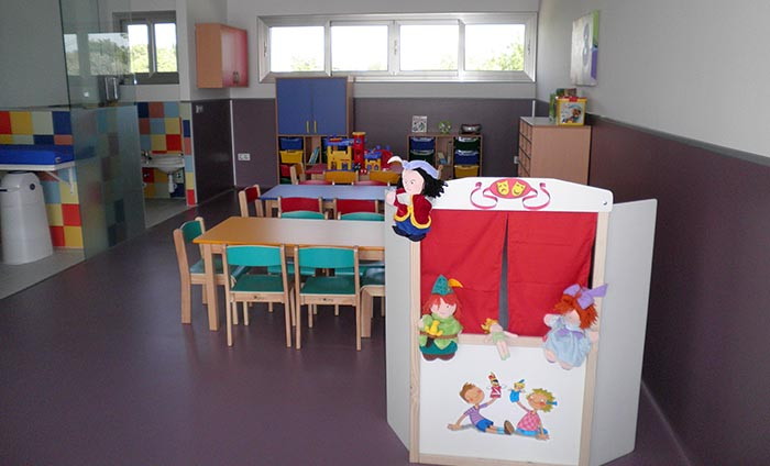 Kindergarten-floorings-PVC-acoustic-floorings-Acoustyl