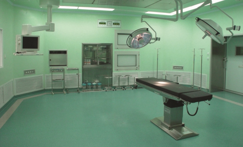 Best Operating Room Flooring