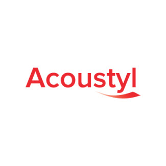 Flooring - Floor - Logo - Acoustyl