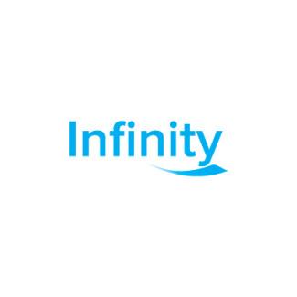 Flooring - Floor - Logo - Infinity