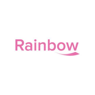 Flooring - Floor - Logo - Rainbow