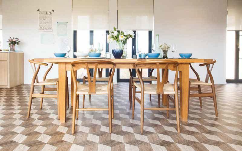 Harmony Residential Vinyl Floorings - Vinyl floorings
