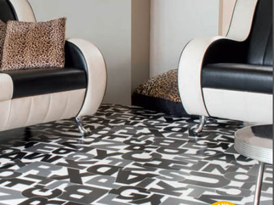 Supreme Floors - Design