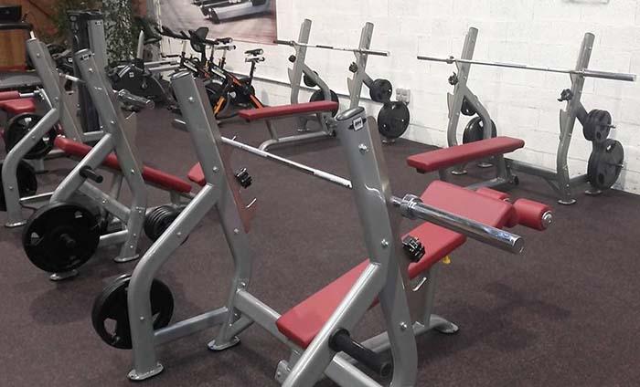 Gym floorings - sports flooring - Energy