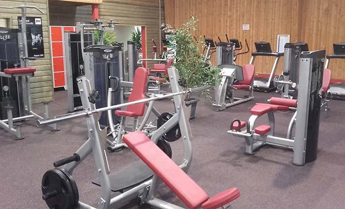 Rubber flooring rolls - Sports floorings - Energy