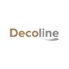 Decoline flooring in tiles