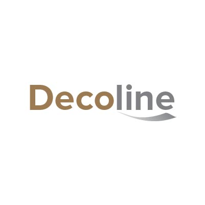 Decoline flooring in tiles