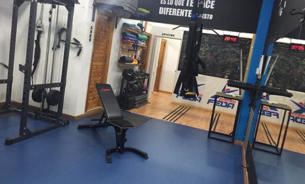 Gym floorings - PVC flooring - Sportex
