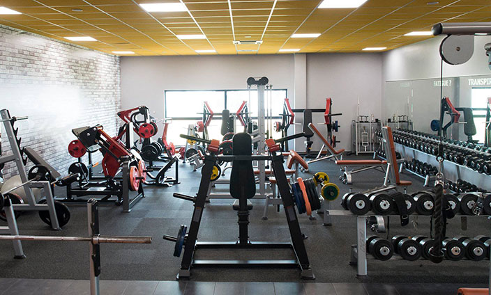 Resistant flooring---Gym flooring---Energy